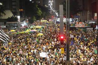 protestos MBL