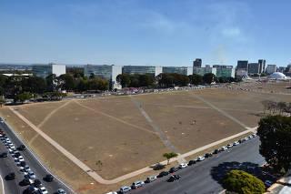 CONGRESSO / BRASILIA