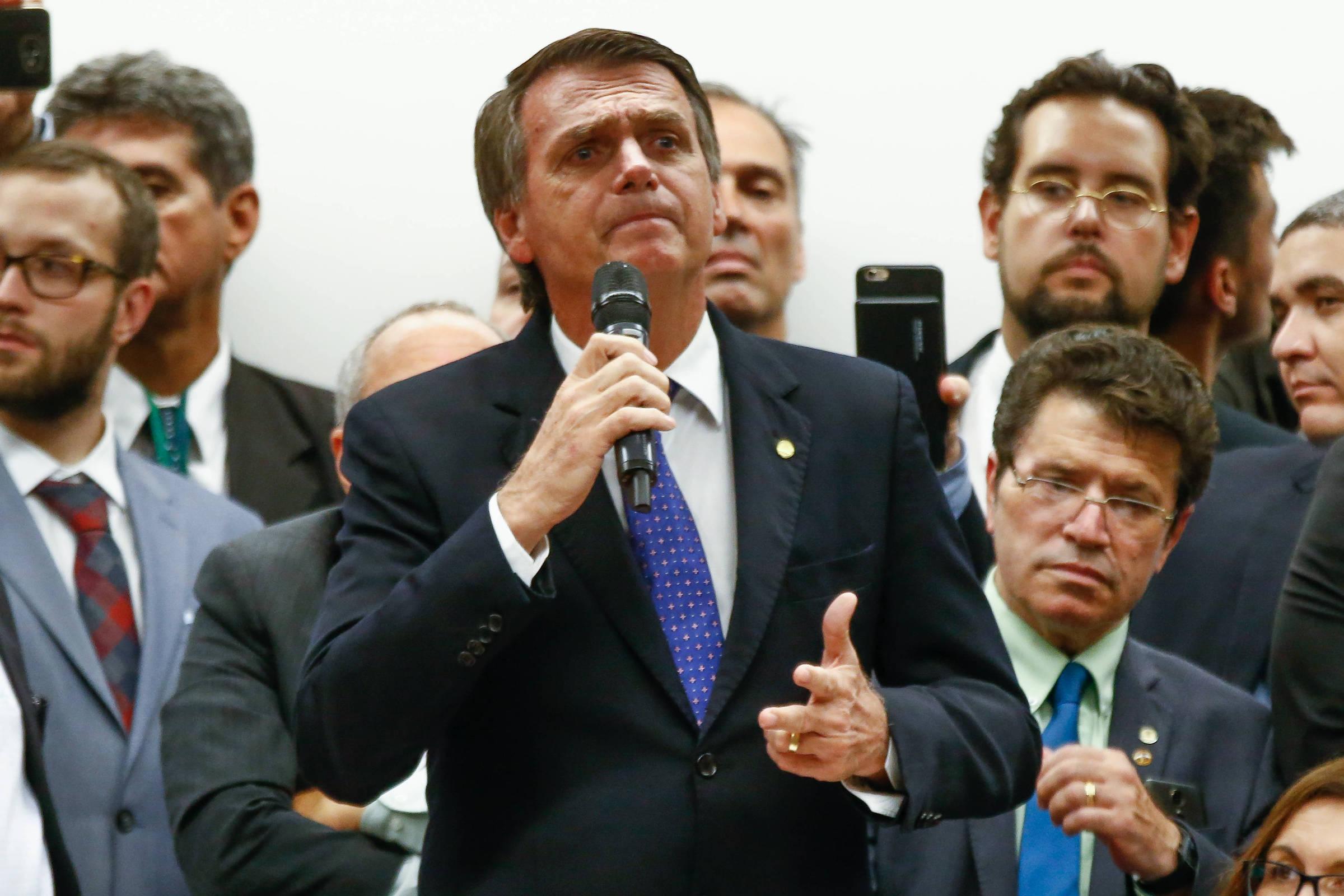 Partido de Bolsonaro | PSL terá meio bilhão de verba pública se fundo eleitoral for turbinado