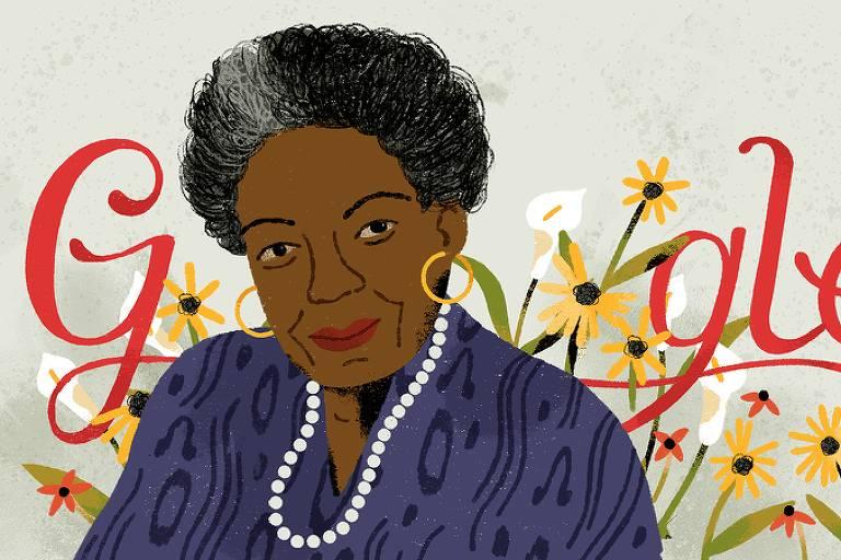 Saiba quem foi a escritora e ativista Maya Angelou, que completaria 90 anos hoje