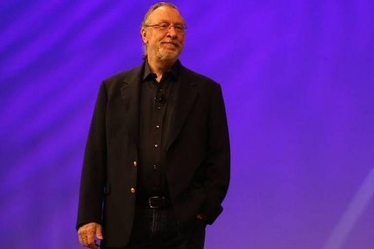 A doutrina avatar foi criada por Harry Palmer, um ex-líder da cientologia