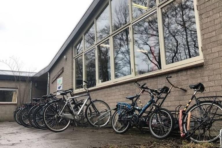 A escola holandesa Guus Kieft foi apontada como uma das que tem membros da seita avatar