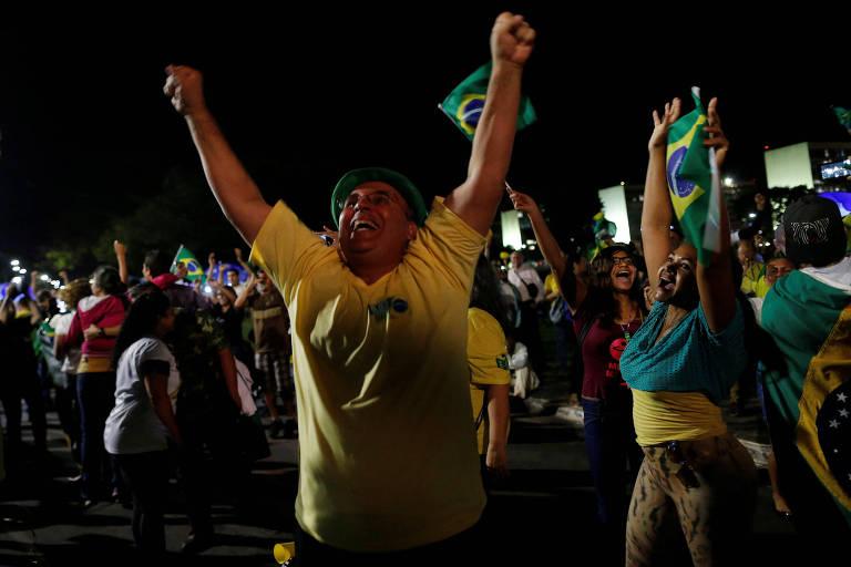 Julgamento do Habeas Corpus de Lula