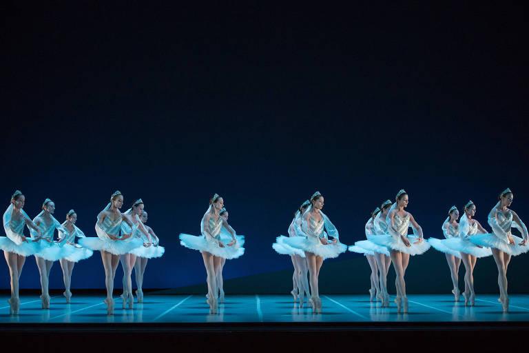 """""""Nos Passos de Nureyev"""", do Ballet du Capitoile de Toulouse"""