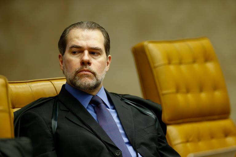 Ministro DiasToffolimantém Maluf em São Paulo