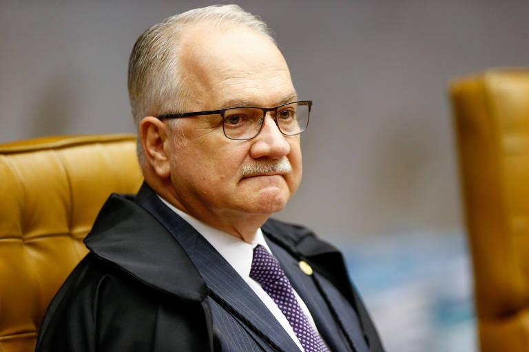 EDSON FACHIN - CONTRA LULA:  Para o relator do caso, ao negar habeas corpus a Lula, os ministros do STJ apontaram como justificativa a jurisprudência estabelecida pelo STF em 2016. A decisão, portanto, não é ilegal nem abusiva