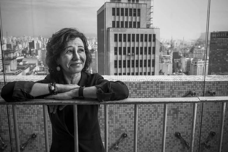 Fotógrafo da Folha relata experiências com retratos de mulheres poderosas