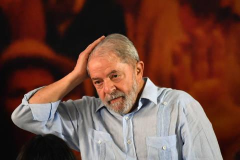 STF retira de Moro trechos de delações da Odebrecht sobre Lula e Mantega