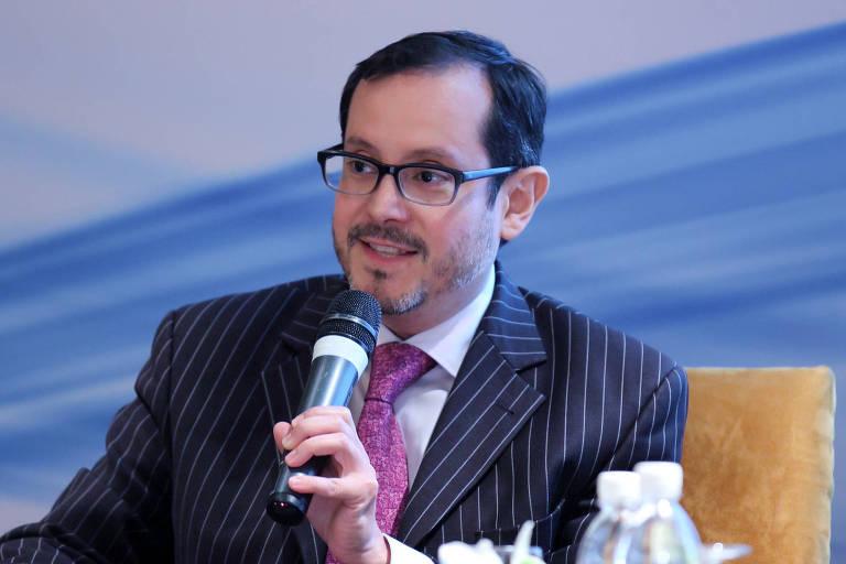 Francisco Cos Montiel, pesquisador sênior do Instituto sobre Globalização, Cultura e Mobilidade, Universidade das Nações Unidas