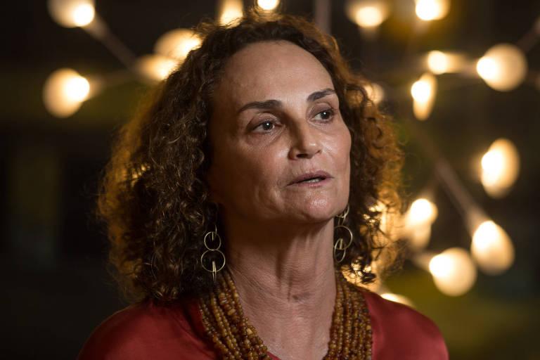 A advogada e economista Elena Landau, em foto de dezembro de 2017