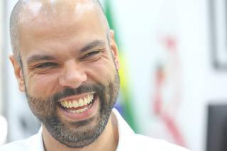 Entrevista com o prefeito de São Paulo, Bruno Covas (PSDB)