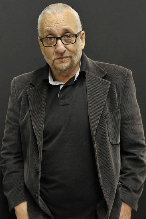 O médico Paulo Saldiva