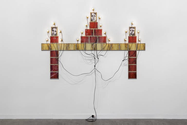 Galerias da SP-Arte 2018