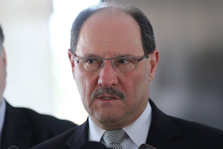 O governador do Rio Grande do Sul, José Ivo Sartori, que foi alvo principal 713cb76393
