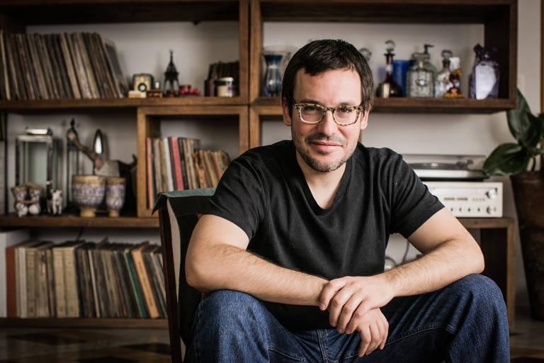 Antonio Prata