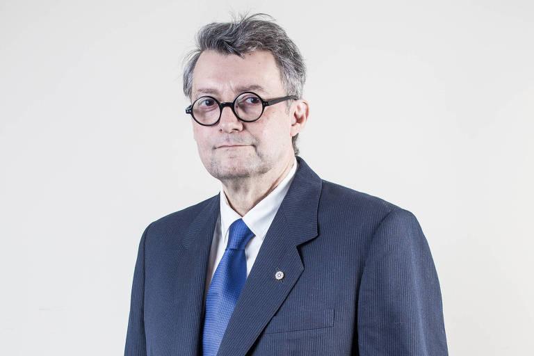 Luiz Horta, palmeirense e escritor