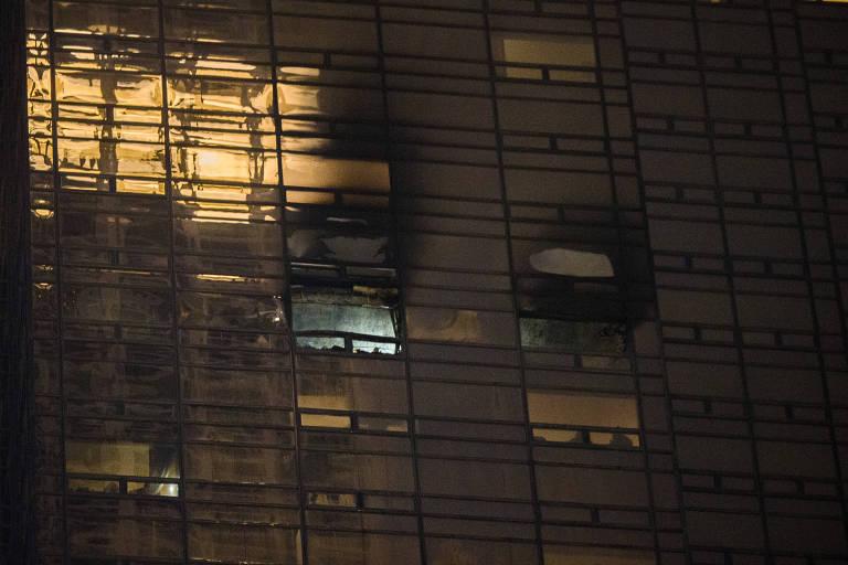 EUA: incêndio na Trump Tower, em Nova York, tem vítima fatal