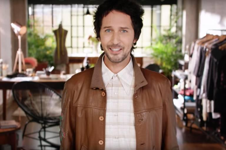 Arlindo Grund apresenta 'A Roupa Ideal' na Sony