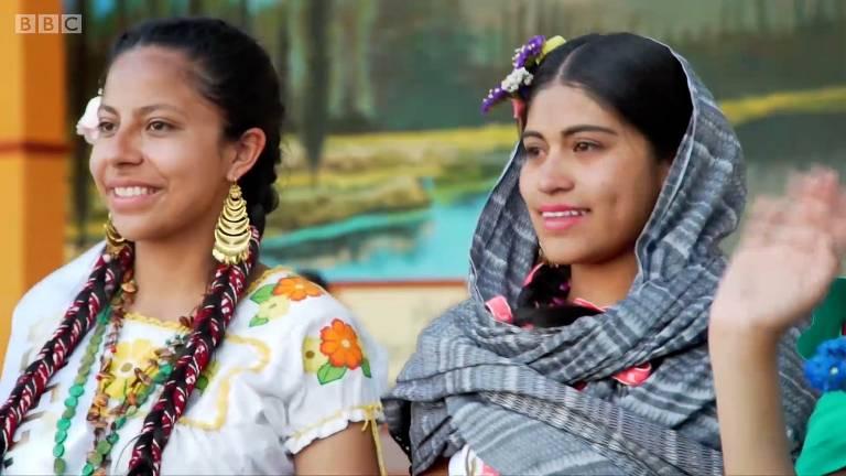 Em concurso de beleza no México, ser alta e loira é uma desvantagem
