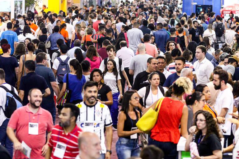 Feira do Empreendedor Sebrae-SP 2018
