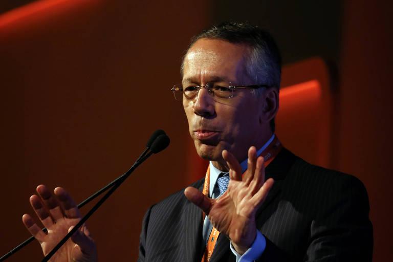 Candido Bracher, presidente do Itaú