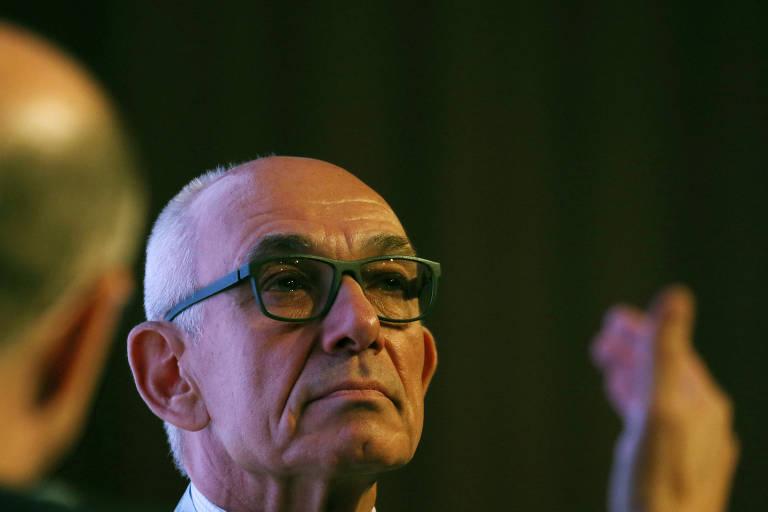 Presidente da Vale, Fábio Schvartsman