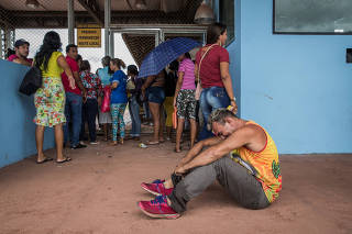 Palco de 22mortes no Pará tinha preso armado com fuzile explosivos