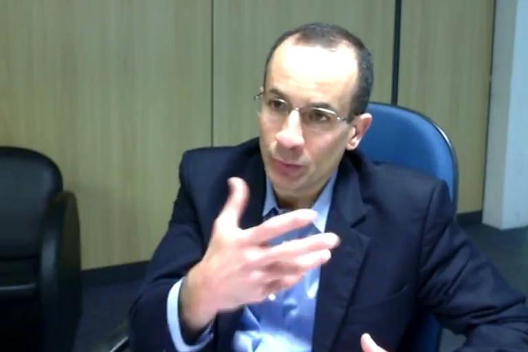 Marcelo Odebrecht presta depoimento na Operação Lava Jato
