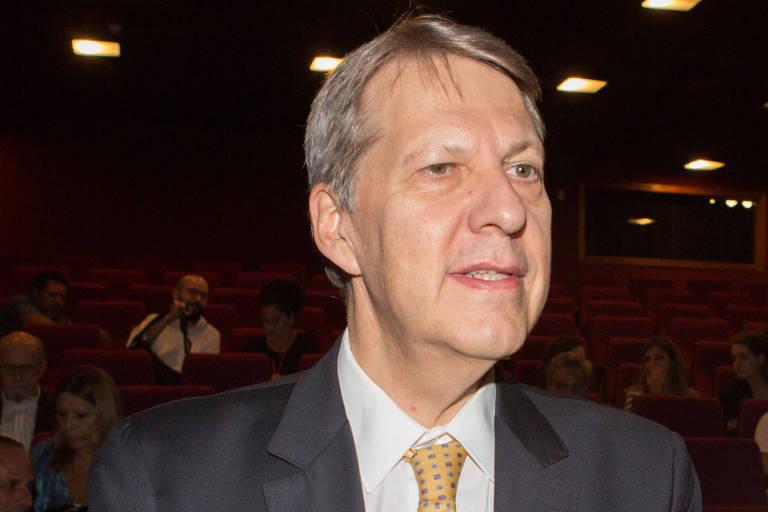 O professor da FGV Direito Carlos Ari Sundfeld