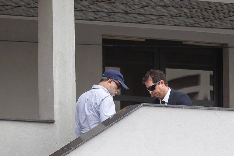 PF prende ex-assessor de Dirceu em operação contra fraude em fundos de pensão