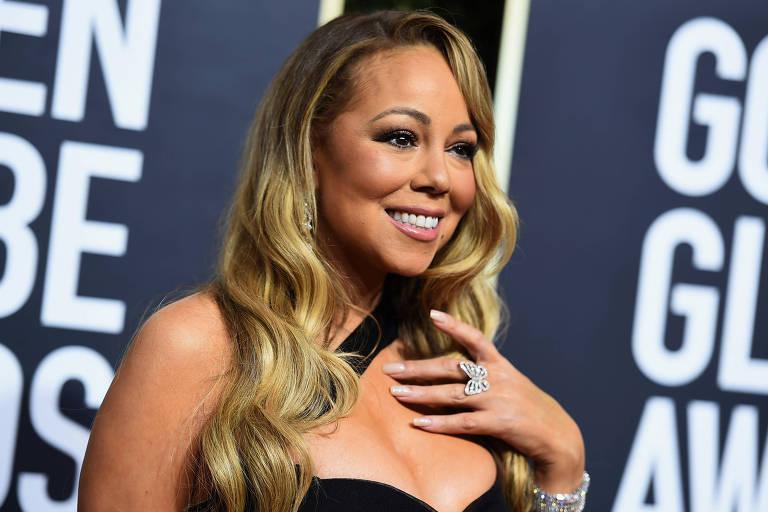 Mariah Carey falou sobre ser bipolar e manter doença em segredo