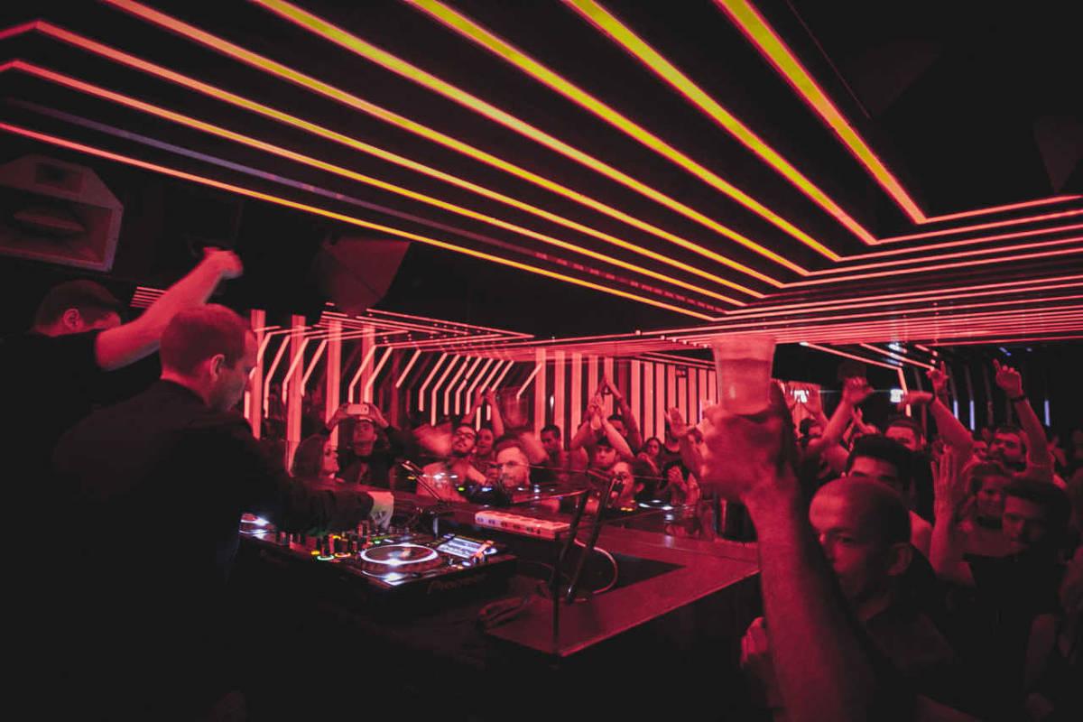 Veja Casas Noturnas Bares Dancantes E Festas Ativas Em Sp Ha Mais