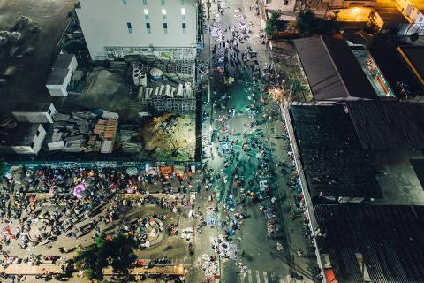 Bolsonaro reduz participação da sociedade em conselho de políticas sobre drogas