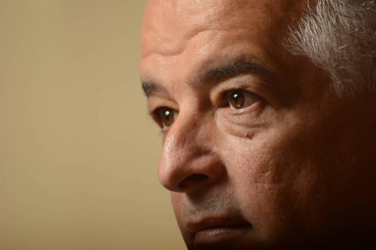 Governador de São Paulo, Márcio França (PSB), que assumiu cargo após saída de Alckmin
