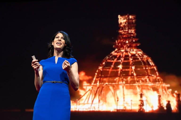 TED Talks 2018