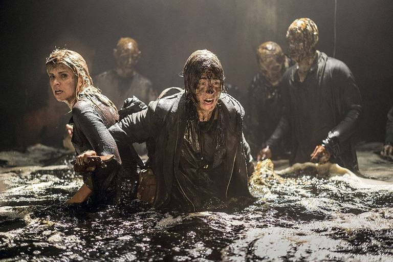 'Fear the Walking Dead'