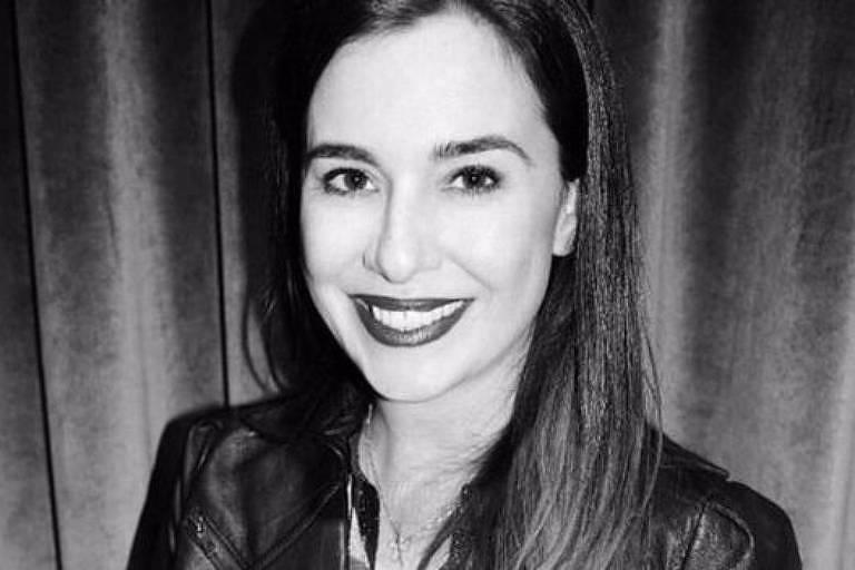 Paula Cademartori chegou a trabalhar em grifes conhecidas, mas decidiu abrir uma marca própria