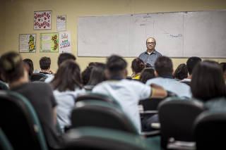 ESPECIAL GESTÃO ESCOLAR - Escola Jenny Gomes