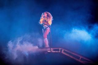 Beyonce, Eminem and The Weeknd headline Coachella, one of the world's premier music festivals