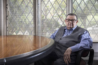 Entrevista com o economista Antonio Delfim Netto