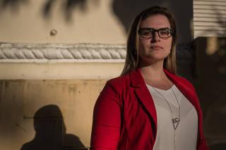 Marília Arraes (PT), vereadora