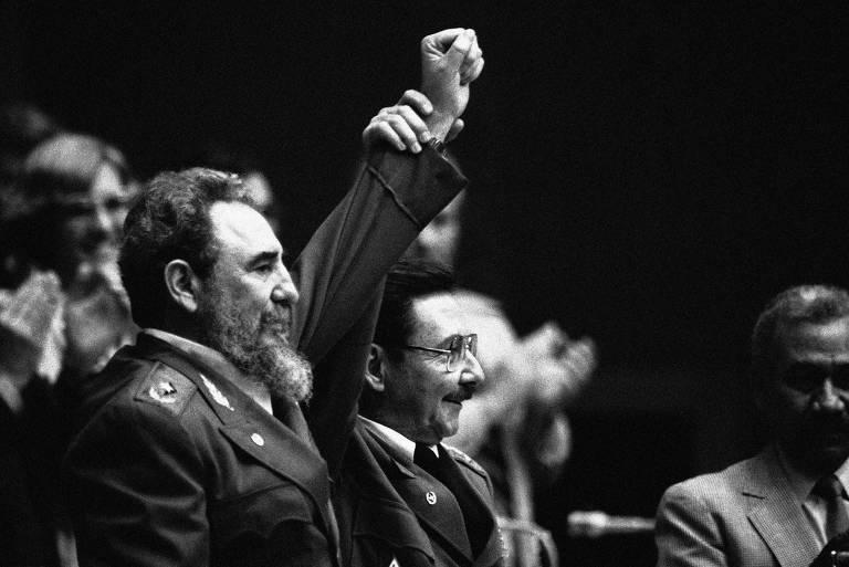 Transição em Cuba