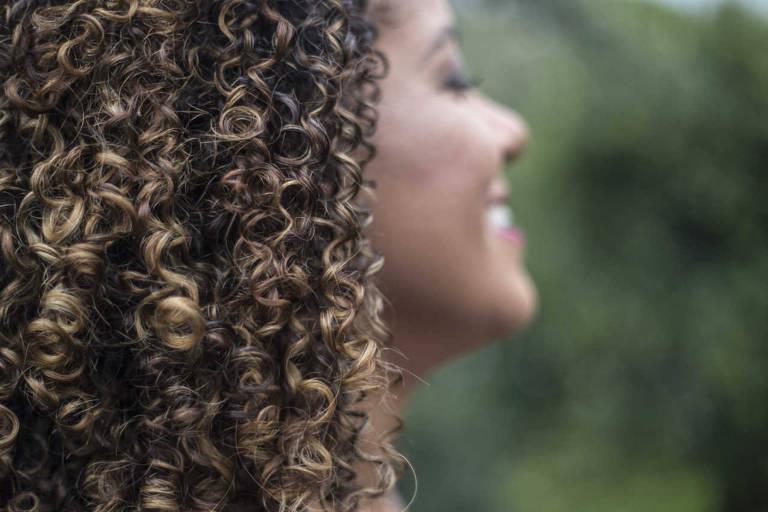 Cores de cabelos