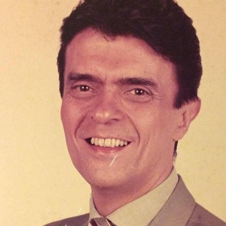 Paulo Barboza (1944-2018)