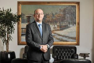 Chefe do Ministério Público de São Paulo, procurador-geral de Justiça Gianpaolo Smanio