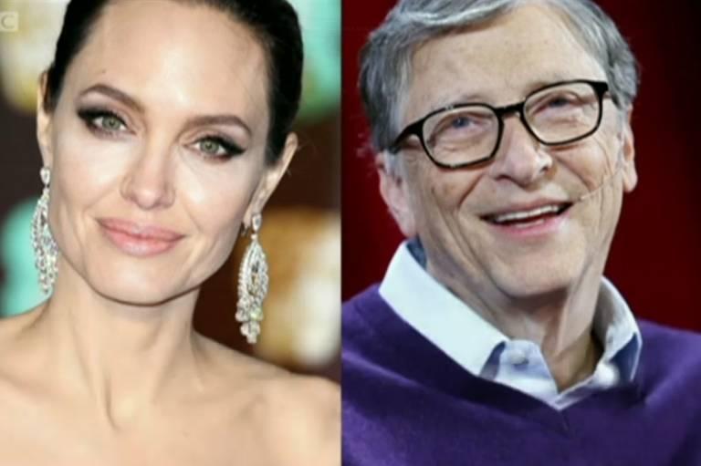 Quem são as pessoas mais admiradas no mundo em 2018