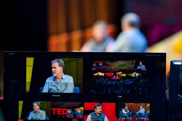TED Conferences, LLC