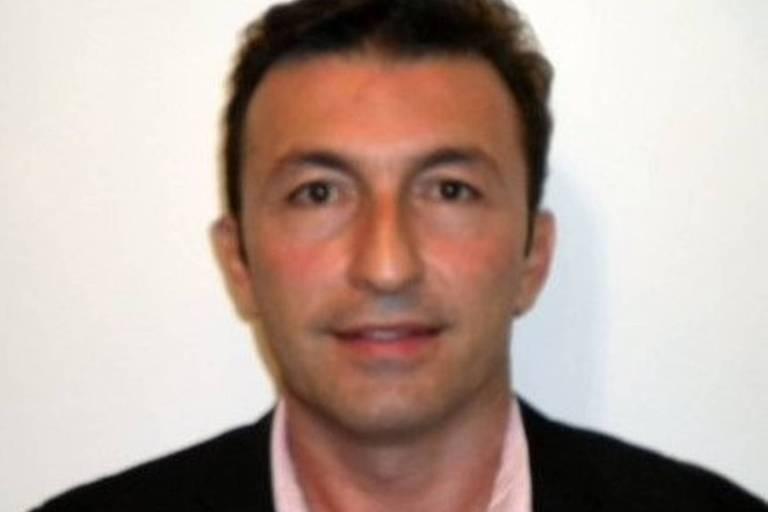 José Hélio Cavalleiro, encontrado morto em seu apartamento, em Pinheiros