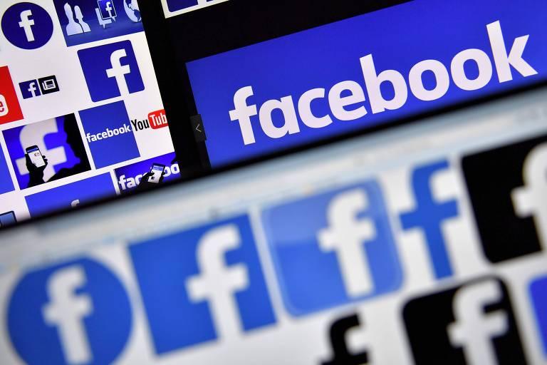 Logomarca do Facebook: empresas de mídia social estão na mira do governo britânico