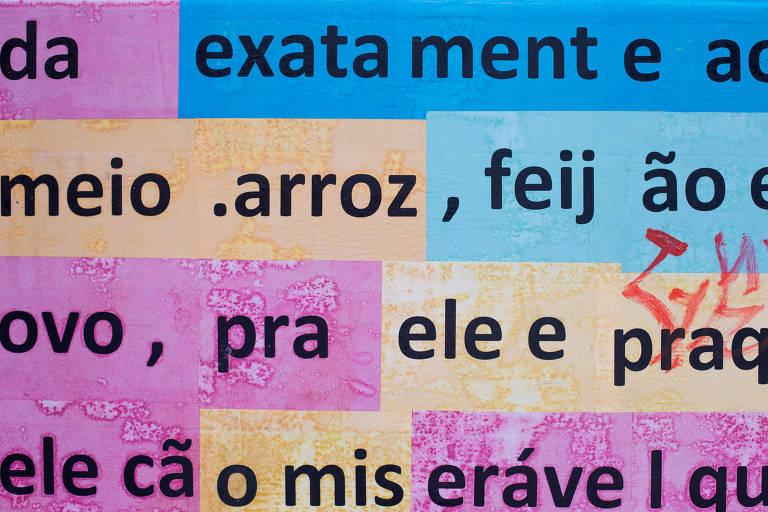 Paulistanices: a língua portuguesa se movimenta por SP